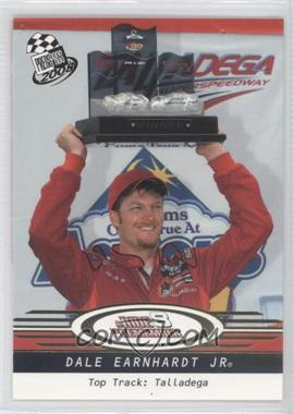 2008 Press Pass Gold #102 - Dale Earnhardt Jr.