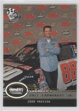2008 Press Pass Gold #105 - Dale Earnhardt Jr.