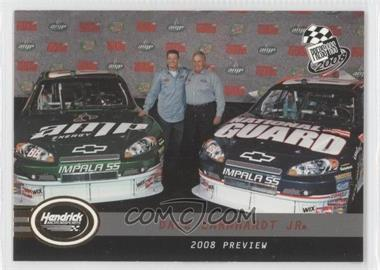 2008 Press Pass Gold #106 - Dale Earnhardt Jr.