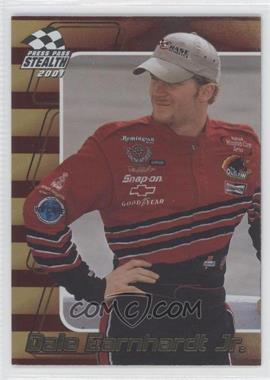 2008 Press Pass Gold #13 - Dale Earnhardt Jr.