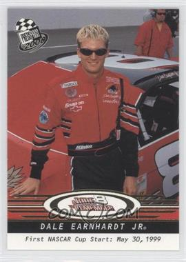 2008 Press Pass Gold #96 - Dale Earnhardt Jr.
