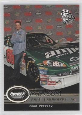 2008 Press Pass Gold #G104 - Dale Earnhardt Jr.