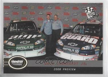 2008 Press Pass Gold #G106 - Dale Earnhardt Jr.