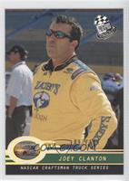 Joey Clanton /100