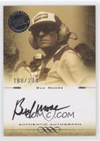 Bud Moore /234
