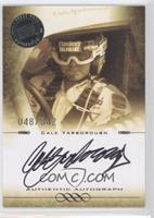 Cale Yarborough /342