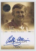 Bobby Allison /739