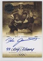 Dale Jarrett /132