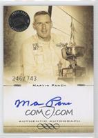 Marvin Panch /743