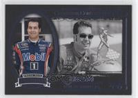 Sam Hornish Jr. /599