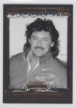 2008 Press Pass Legends Bronze #31 - Tim Richmond /299