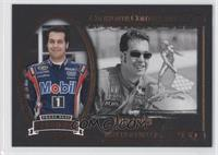 Sam Hornish Jr. /299