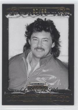 2008 Press Pass Legends Gold #31 - Tim Richmond /99