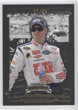 2008 Press Pass Legends Gold #47 - Dale Earnhardt Jr. /99