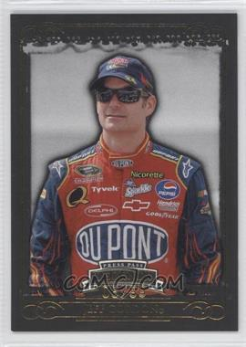 2008 Press Pass Legends Gold #49 - Jeff Gordon /99