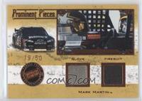 Mark Martin /50