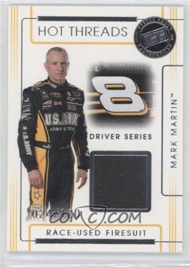 2008 Press Pass Premium [???] #HTD-13 - Mark Martin /120