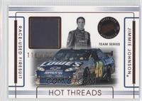 Jimmie Johnson /120