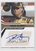 Dave Blaney /50