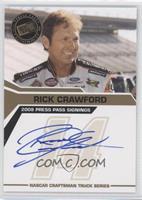 Rick Crawford /50