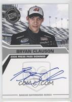 Bryan Clauson /100