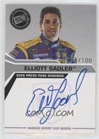 Elliott Sadler /100