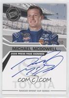 Michael McDowell /100