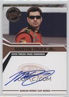 Martin Truex Jr.