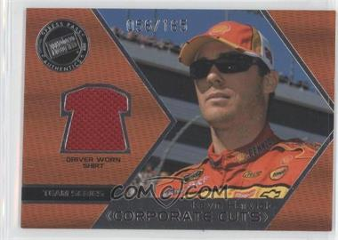 2008 Press Pass Speedway - [???] #CT-KH - Kevin Harvick /165