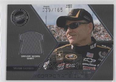 2008 Press Pass Speedway - [???] #CT-MM - Mark Martin /165