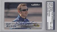 Kurt Busch [PSA/DNA Certified Auto]