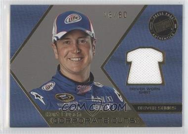 2008 Press Pass Speedway [???] #CD-KUB - Kurt Busch /80