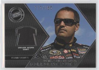 2008 Press Pass Speedway [???] #CT-JPM - Juan Pablo Montoya /165