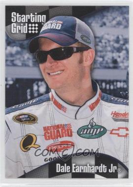 2008 Press Pass Starting Grid #SG 4 - Dale Earnhardt Jr.