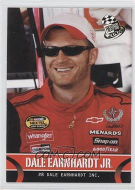2008 Press Pass Target Inserts #DE-B - Dale Earnhardt Jr.