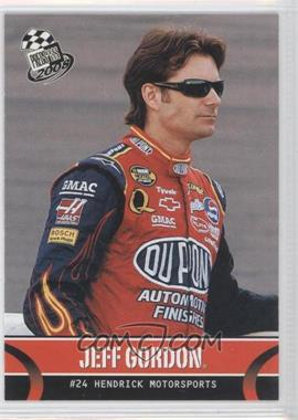 2008 Press Pass Target Inserts #N/A - Jeff Gordon