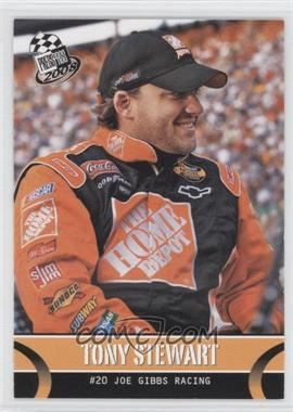 2008 Press Pass Target Inserts #TS-B - Tony Stewart