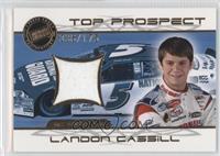 Landon Cassill /175