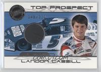 Landon Cassill