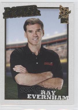 2008 Press Pass VIP - [Base] #41 - Ray Evernham