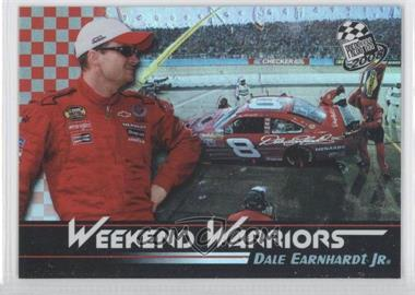 2008 Press Pass Weekend Warriors #5 - Dale Earnhardt Jr.