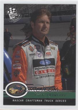 2008 Press Pass #49 - Rick Crawford