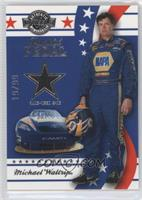 Michael Waltrip /99