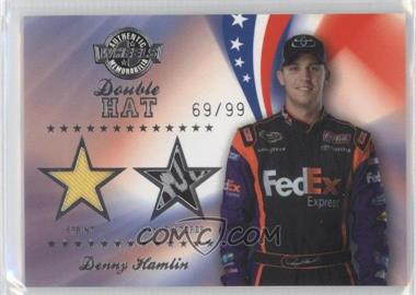 2008 Wheels High Gear [???] #DH4 - Denny Hamlin