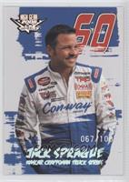 Jack Sprague /100