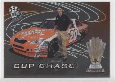 2009 Press Pass - Cup Chase Redemption Contest #CCR 8 - Joey Logano