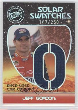2009 Press Pass Eclipse [???] #SSMW2 - Jeff Gordon /250