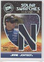 Jimmie Johnson /200