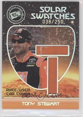 2009 Press Pass Eclipse [???] #SSMW7 - Tony Stewart /250