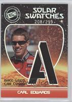 Carl Edwards (A) /299